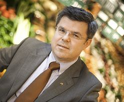 Prezes Grupy Muszkieterzy: Nie boimy się galerii handlowych