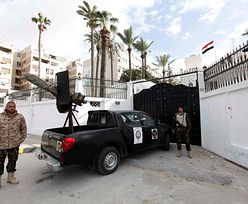 Libia: porywacze uwolnili egipskich dyplomatów