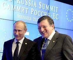 Szczyt UE-Rosja: Putin wytyka UE wizy i trzeci pakiet energetyczny
