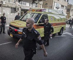 Ataki nożowników w Izraelu. Jest reakcja władz