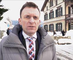 Polska powinna mieć silniejszy głos w Davos. Stać nas na to