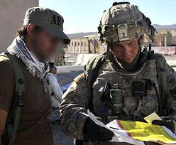 Wojna w Afganistanie. Żołnierz zabił cywilów, ale tego nie pamięta?
