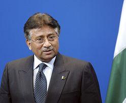 Wybory w Pakistanie. Były prezydent chce wrócić i przejąć władzę