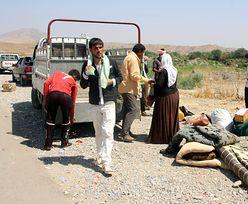 Polska pomoc humanitarna trafiła do Iraku