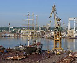 Rząd ma zająć się projektem o aktywizacji przemysłu stoczniowego