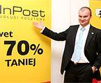 InPost obsługuje już 153 miasta