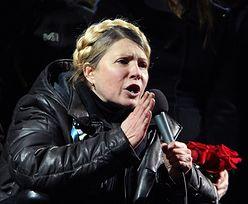 Julia Tymoszenko pojedzie na leczenie do Niemiec