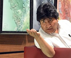 Boliwia przyjmie Snowdena? Prezydent Morales oferuje azyl