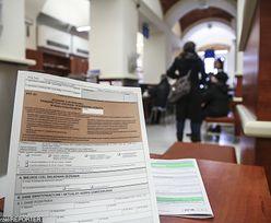 Ministerstwo Finansów ma zwracać ponad 700 zł z podatku. Naciągacze w akcji