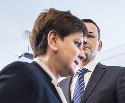 Beata Szydło chce zmian w radzie nadzorczej PZU