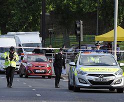 Obława w Londynie po wczorajszej zbrodni
