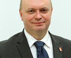 Piotr Chmielowski już nie należy do klubu Ruchu Palikota