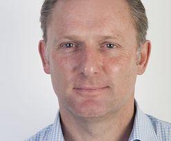 Harm Goossens zbierał doświadczenie w Ajaxie Amsterdam. Teraz będzie prezesem Unilever
