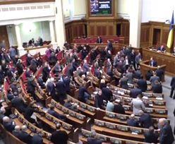 Sytuacja na Ukrainie. Parlamentarzyści powołają biuro antykorupcyjne