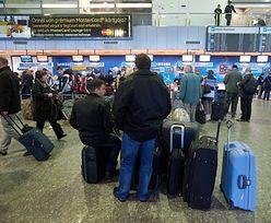 Strajk może zakłócić ruch lotniczy nad Francją
