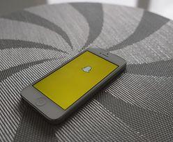 Snapchat idzie po 40 mld dolarów. Największa oferta od czasów Twittera