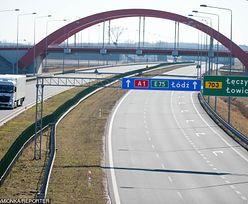 W kwietniu możliwe przetargi na brakujące odcinki autostrady A1