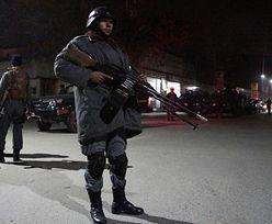 Wojna w Afganistanie. Ciężkie walki w Helmand z talibami
