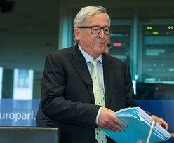 Jean-Claude Juncker: Komisja Europejska nie prowadzi wojny z Polską