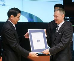 Debiut Peixin na GPW. Akcje chińskiej spółki mocno w górę