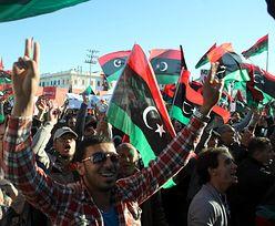 Libia po wojnie. Masowa ucieczka 90 osadzonych z więzienia