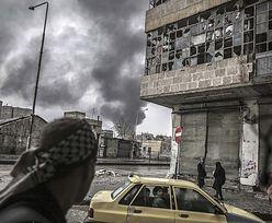 USA i W. Brytania rozważają sankcje wobec Rosji i Syrii