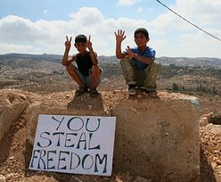 Państwo palestyńskie. Wiceszefowa dyplomacji wyklucza jego powstanie