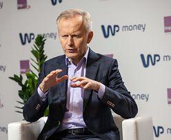 Fidiasz, czyli fundusz Domareckiego. Jeden z najbogatszych Polaków stawia 200 mln zł na własną wizję