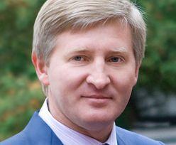 Biznes na Ukrainie. O prawie jedną czwartą stopniał majątek najbogatszych