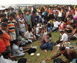 Katastrofa promu w Bangladeszu. Dziesiatki zabitych