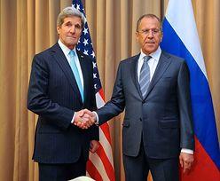 Szefowie dyplomacji USA i Rosji spotkają się dziś w Rzymie. Ukraina głównym tematem