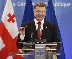Umowa stowarzyszeniowa UE z Ukrainą. Polscy rolnicy pełni obaw