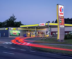 Lotos zadowolony z wyższych cen ropy. Zyski drugie największe w historii