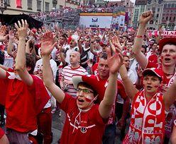 Mecz Polska-Czechy. Nadzieja w kibicach