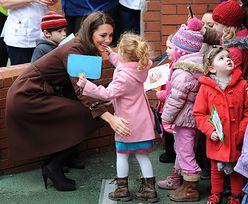 Ciąża księżnej Kate. Rosną spekulacje, że będą bliźniaki