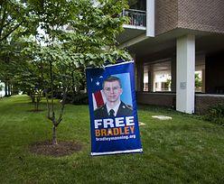 Afera WikiLeaks. Sąd wojskowy uniewinnił Manninga od głównego zarzutu