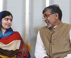 Laureatka Pokojowej Nagrody Nobla pokaże swój zakrwawiony strój