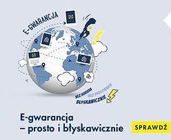E-gwarancja - nowoczesna gwarancja bankowa