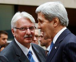 Sankcje wobec Rosji. NATO decyduje, co dalej