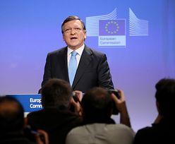 Tak Barroso wyrzuca z pracy komisarza