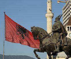 Wybory w Albanii kluczem do rozpoczęcia negocjacji z UE