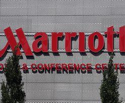 Wyciekły dane 500 mln klientów sieci hotelowej należącej do Marriotta