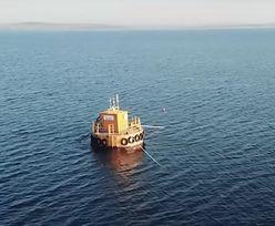 Pomysł na prąd z fal morskich. Rynek wart 3,9 mld dol.