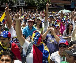 Demonstracje w Wenezueli się skończą? Jest szansa na porozumienie