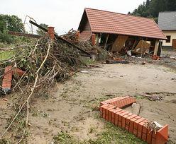 Nawałnice nad Polską i znowu zniszczenia