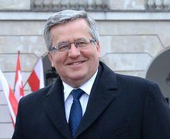 Bronisław Komorowski najbardziej godnym zaufania politykiem
