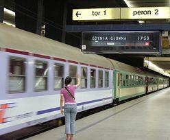 Inwestycje na kolei. Wydłużają się tory, po których szybciej jeździmy