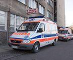 Katastrofa w Małopolsce. Zginął motolotniarz