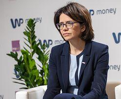Anna Streżyńska - bardziej fachowiec, mniej polityk. To dlatego jest zagrożona?
