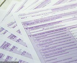 Deklaracje VAT na razie zostają. Najpierw ustawa o VAT i Ordynacja podatkowa